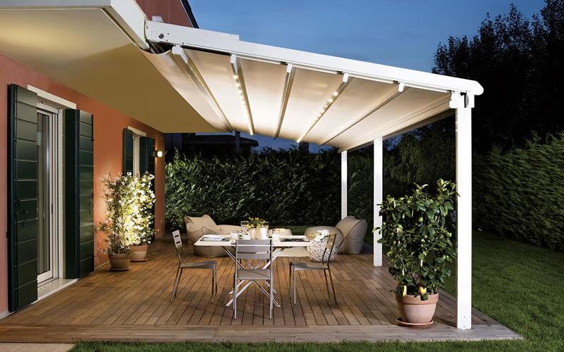tenda da sole veranda tenda da sole automatica tende per giardino