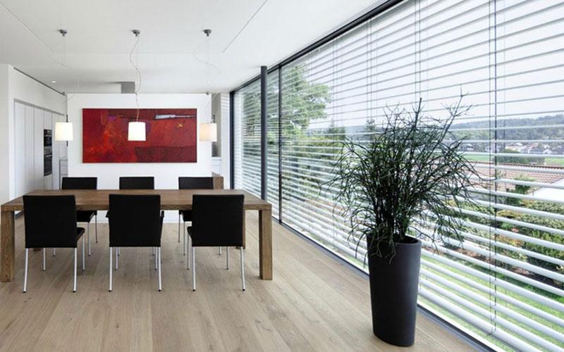 accessori per porte e finestre frangisole per uffici