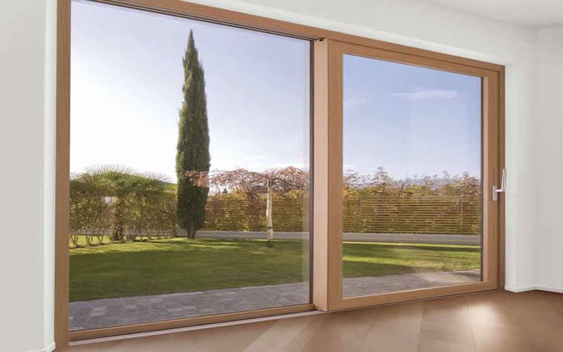 infissi e serramenti grandi vetrate vetro camera vetro antisfondamento