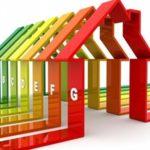 risparmio energetico casa classe a